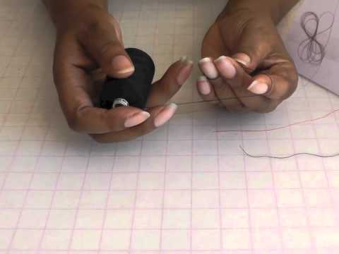 Thread and Fashion Sewing