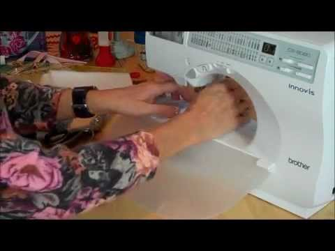 How to Sew Cupcake Hand Warmers