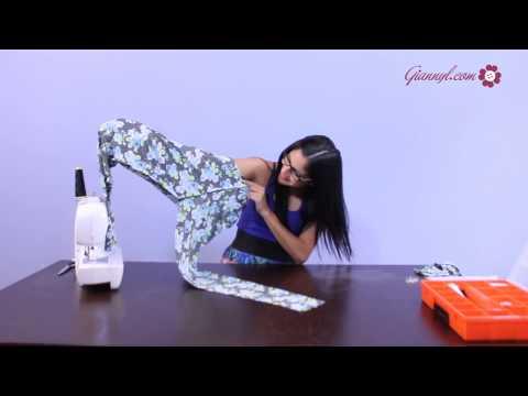 Sew Leggings!
