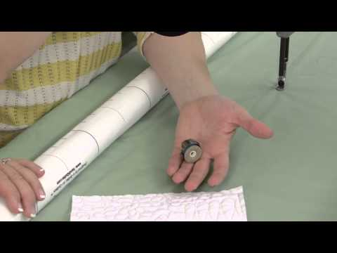 HandiQuilter: Sewing Machine Tension Solutions