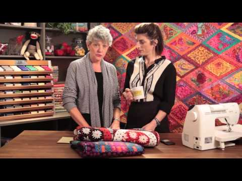 So, Do You Sell Your Quilts? A Conversation with Marianne Fons