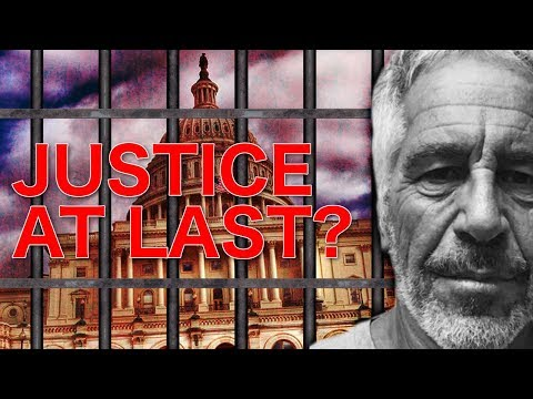 Epstein Arrested!...But Will Justice Be Served? - #NewWorldNextWeek