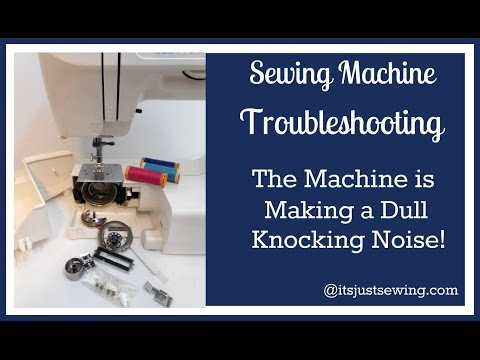 Troubleshooting Quick Snip Machine Making A Knocking Noise