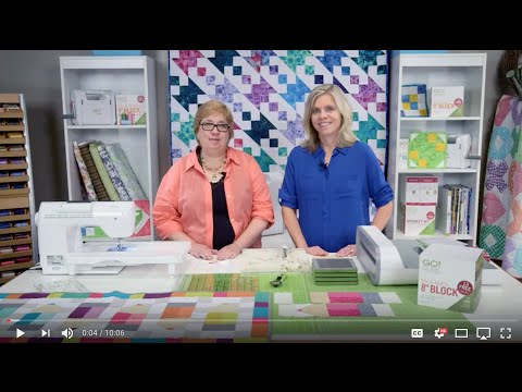 Pencil Me In Wall Hanging - Quilting Tutorial and Free Quilt Pattern