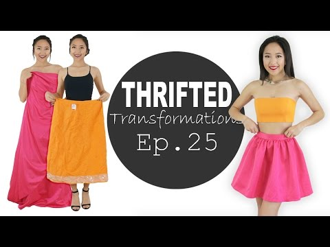 Thrifted Transformations | Ep. 25 @coolirpa