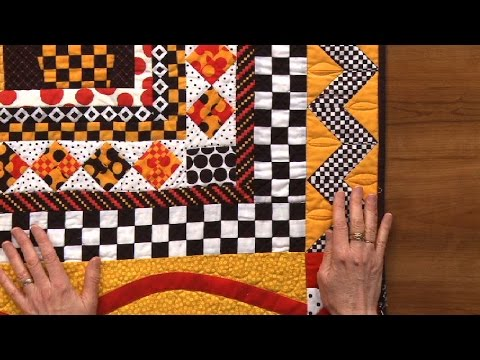 Breaking The Quilting Rules  |  National Quilters Circle