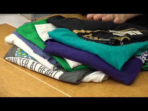 Ten Tips for Sewing T-Shirt Quilts