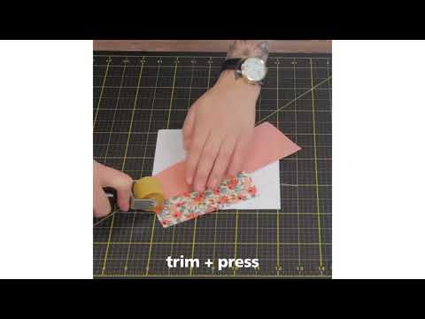 Beginner-friendly Foundation Paper Piecing