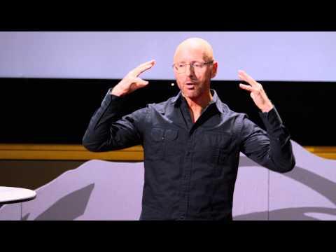 Creating extraordinary intimacy in a shutdown world | Michael J.  Russer | TEDxUniversityofNevada