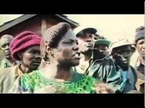 Nonviolent Resistance in Kenya