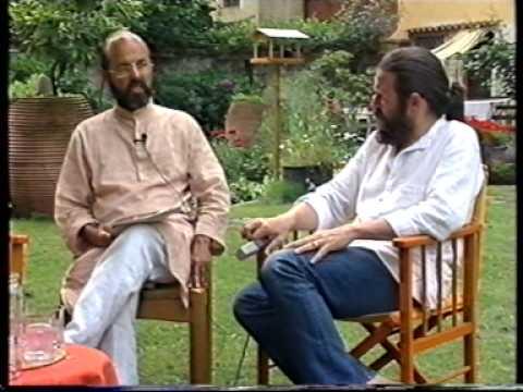 A.B.Bhardwaj talks on Vinoba Bhave - part two