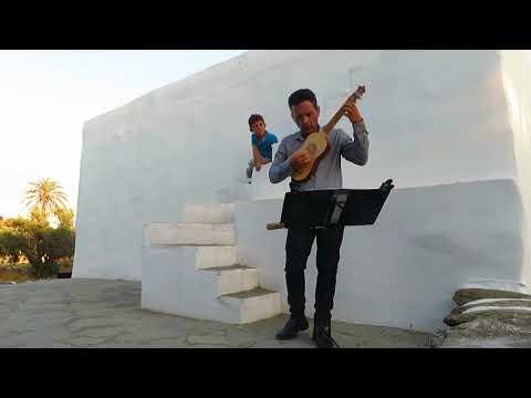 Une jeune fillette (arr. P. Boquet)_Alexandros Kalkos, renaissance guitar