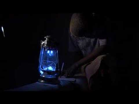 SolarAid -- micro solar lighting in Africa
