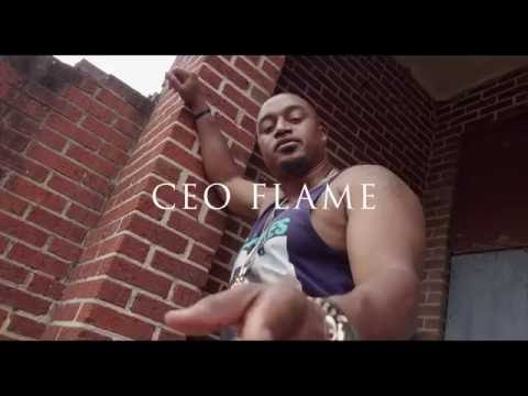 """""""Myself"""" by Ceo Flame"""