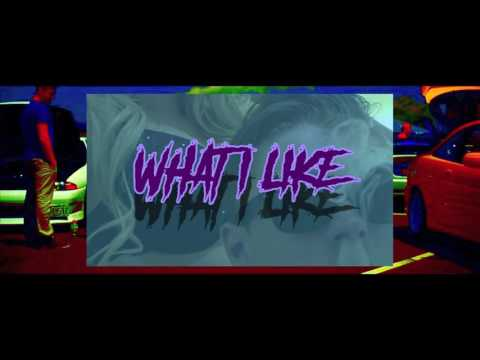 Papa Gnote - What I Like (Prod. Young Tony)