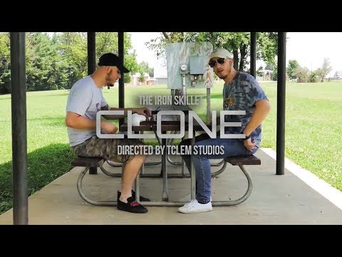 The Iron Skillet - CLONE (official music video) prod by Cxdy