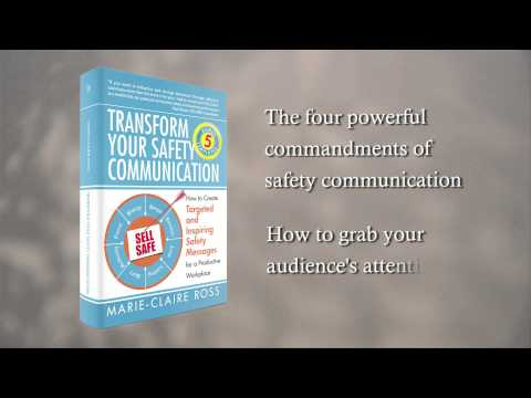 Transform your Safety Communication Book