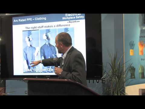 Hugh Hoagland Presentation