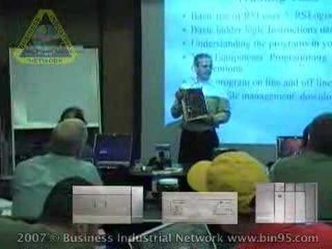 Intro to BIN's PLC Training