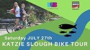 Katzie Slough Bike Tour