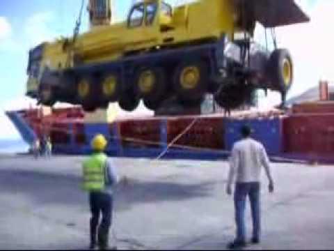 Crane Accident.avi