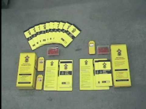 Good to Go Safety Overview