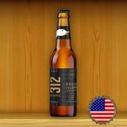 Goose Island 312 Dry-Hopped Urban Wheat Ale