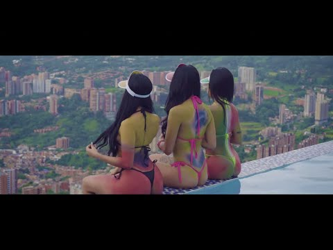 Nemo - Latin Baby ft Santy El Paisita (Official Music Video) #LatinBabyChallenge