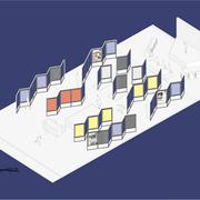 """นิทรรศการ """"Dimensions: AAU Thesis Exhibition 2019"""""""