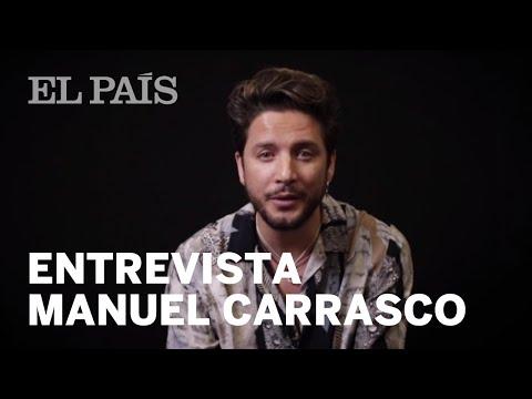 Entrevista Manuel Carrasco