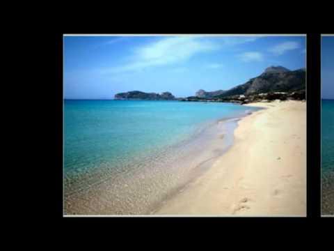 Explore The Beautiful Islands With Cretarent