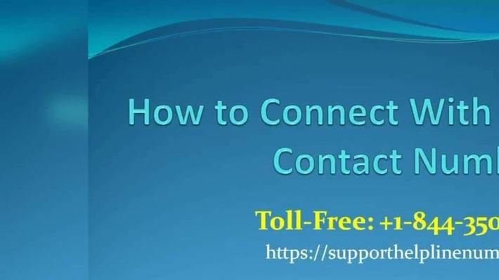 Easy Fix Via AOL Support Phone Number | +1-844-350-4287