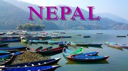 Visit, a natural paradise of the world, Nepal