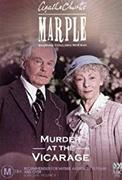 Agatha Christie: Miss Marple The Murder at the Vicarage (1986)