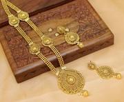 Grab Flat 50% Off on Jewellery Designs @ Mirraw