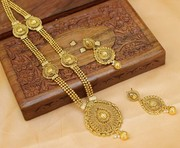 Grab Flat 50% Off on Jewellery Designs @ Mirraw