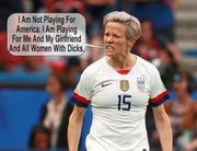 Not Playing For America