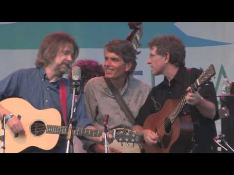 GAMBETTA & GRISMAN: Why You Been Gone So Long?