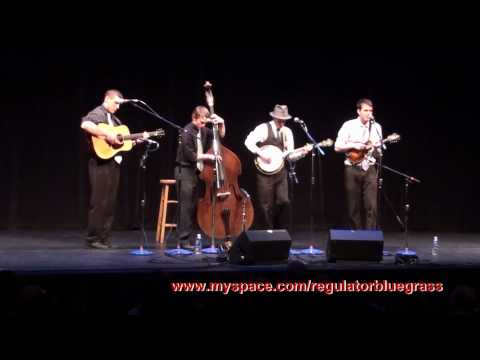 "The Bluegrass Regulators - ""Kill Me With Your Smile"""