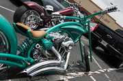 3rd Annual Car, Truck & Motorcycle Show benefiting Veterans with PTSD