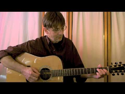 """How to Play """"Jingle Bells"""" on Acoustic Guitar"""