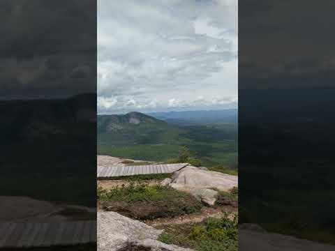 Sommet du Mont du Lac des Cygnes