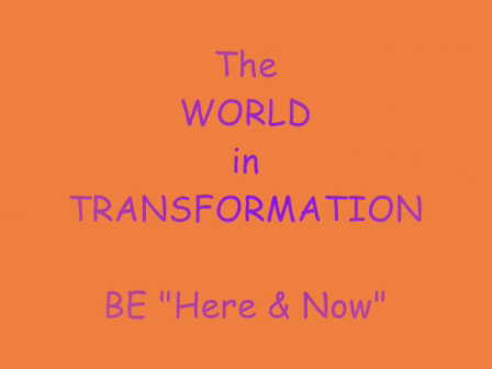 CHILDREN Here and Now: ROBBIE the Butterfly TRANSFORMATION