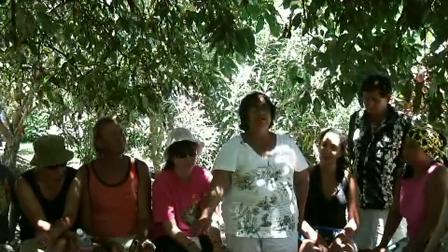 One Heart Journey To Rapa Nui with Drunvalo Melchizedek Maori~Waitaha Grand Mother Ruth Tai Speaks Feb 2008