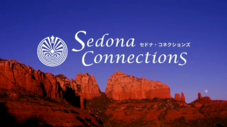 Sedona Connections Japan