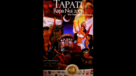 In Celebration of the Upcoming Tapati Festival Jan 30th ~ Feb 14th 2009