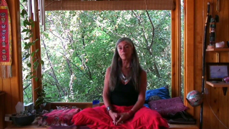 ANDEAN SACRED SEXUALITY with Luzclara Part 1