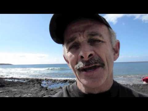 James Waslaski on Aquacranial