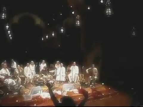 "Throat Singing - One Voice Harmonic Choir - ""Tantric Chant"""