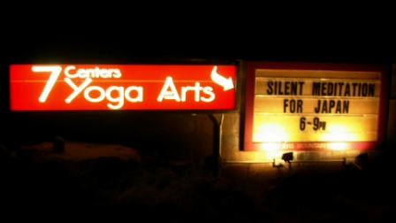 From Sedona to the People of Japan ~ Silent & Guided Meditation Wednesday 3.23.11 Part I